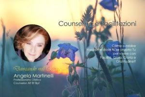 counseling e facilitazioni