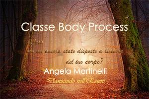 classe body process